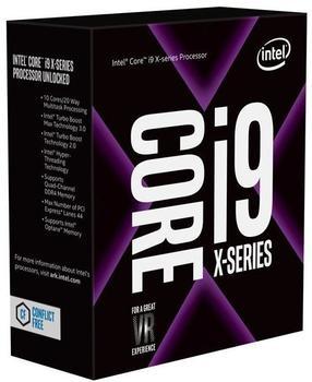 Intel Core i9-7900X