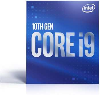 Intel Core i9-10900 Box (Sockel 1200, 14nm, BX8070110900)