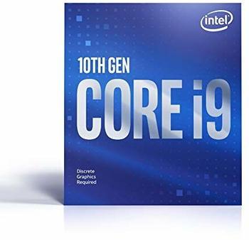Intel Core i9-10900F Box (Sockel 1200, 14nm, BX8070110900F)