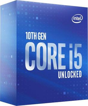 Intel Core i5-10600KF Box (Sockel 1200, 14nm, BX8070110600KF)