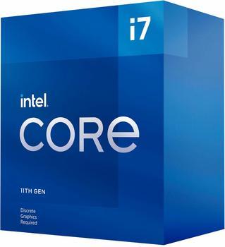 Intel Core i7-11700F Box