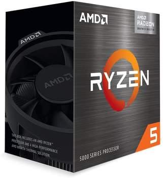AMD Ryzen 5 5600G (Boxed)