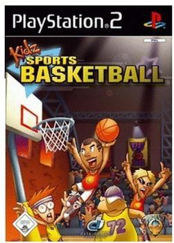 Kidz Sports Basketball (PS2)