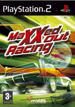 MaXXed Out Racing (PS2)
