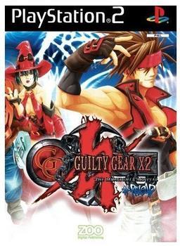 Guilty Gear X2 Reloaded (PS2)