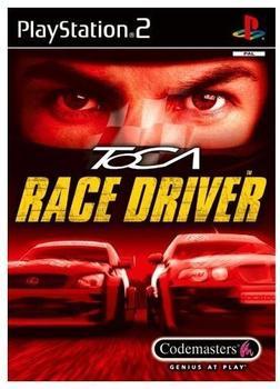 TOCA Race Driver (PS2)