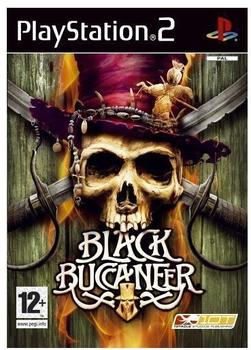 ATARI Black Buccaneer