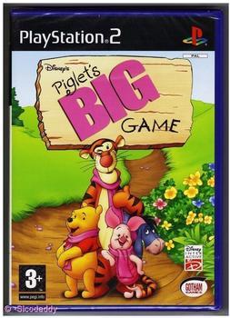 Piglets Big Game (PS2)