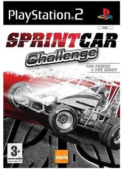 Sprint Car Challenge (PS2)