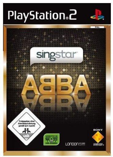 Sony Singstar: ABBA