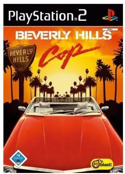 Sony Beverly Hills Cop