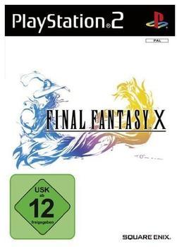 Sony Final Fantasy X