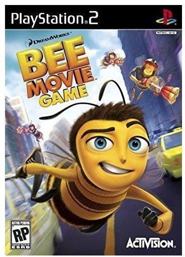 Bee Movie (PS2)