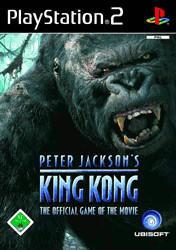 Peter Jackson's King Kong (PS2)