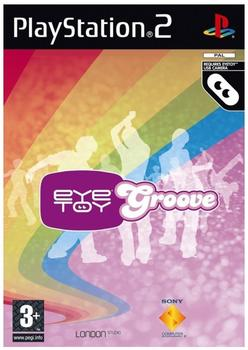 Sony Eye Toy Groove