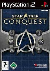 Star Trek - Conquest (PS2)