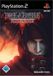 Final Fantasy VII - Dirge of Cerberus (PS2)