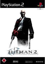 Hitman 2: Silent Assassin (PS2)