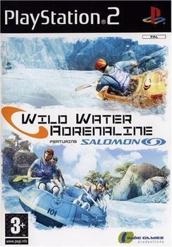 Wild Water Adrenaline (PS2)