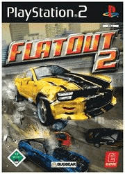 Flat Out 2 (PS2)