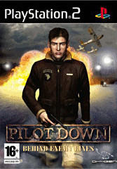 Pilot Down - Behind Enemy Lines (PS2)