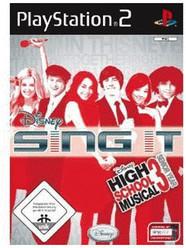 Disney Sing It: High School Musical 3: Senior Year (PS2)