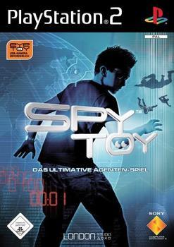 Spy Toy + Kamera (PS2)