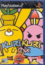 koch-media-kuri-kuri-mix-ps2