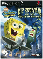 thq-spongebob-schwammkopf-kreatur-aus-der-krossen-krabbe-ps2