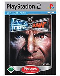 WWE SmackDown vs. RAW (PS2)