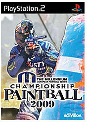 Paintball Breakout 2009 (PS2)