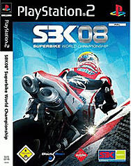 SBK-08 Superbike World Championship (PS2)