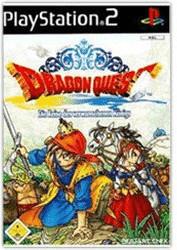 Dragon Quest - Die Reise des verwunschenen Königs (PS2)