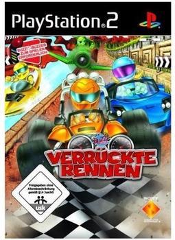 Sony Buzz! Junior: Verrückte Rennen