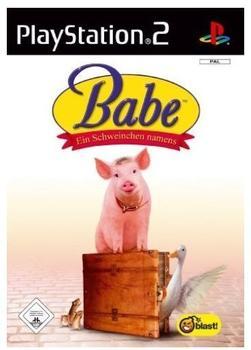 Ein Schweinchen namens Babe (PS2)