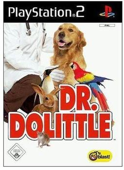 Sony Dr. Dolittle
