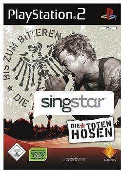 Sony Singstar: Die Toten Hosen