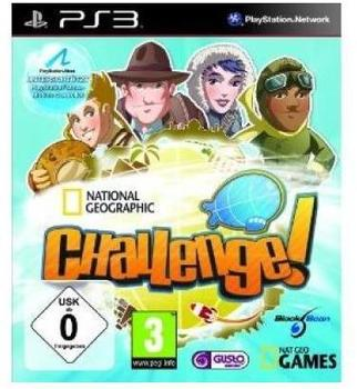 Challenge! (Move)