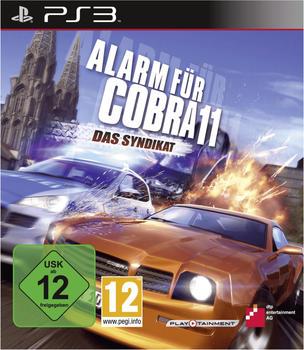 Alarm für Cobra 11 - Das Syndikat (PS3)