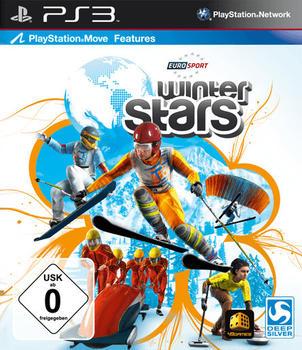 Eurosport Winter Stars (PS3)
