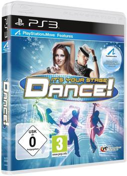 Dance! Its your Stage (PS3)