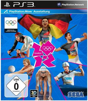 London 2012 (Move Edition) (PS3)