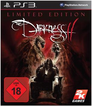 Take 2 The Darkness II - Limited Edition (PS3)