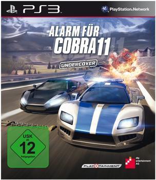 Alarm für Cobra 11: Undercover (PS3)