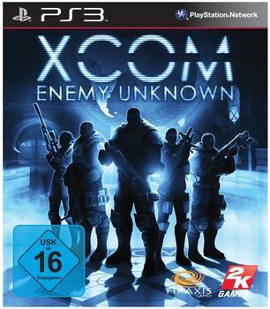Take 2 XCOM: Enemy Unknown (PS3)