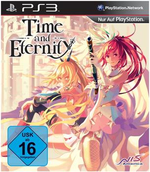 Flashpoint Time and Eternity (PS3)