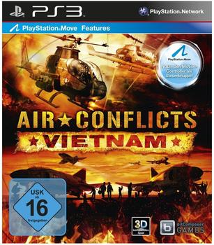 Air Conflicts: Vietnam (PS3)