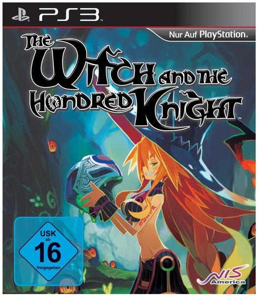 The Witch and the Hundred Knight (PS3)