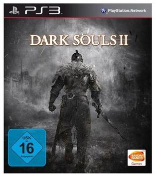 Dark Souls II (PS3)