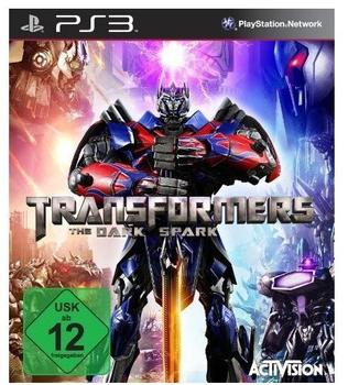 Transformers: The Dark Spark (PS3)